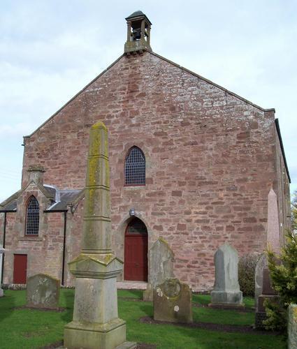 Monikie for records Angus: Parish, genealogists