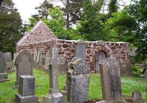 Fordoun Parish, Kincardineshire: records for genealogists